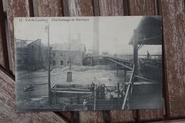 CPA - Val-St-Lambert - Charbonnage De Marihaye - Liege