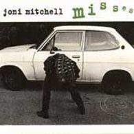Joni Mitchell - Misses - Cassettes Audio