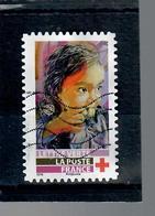 42-de La Serie Croix Rouge, Ce Timbre - Frankrijk