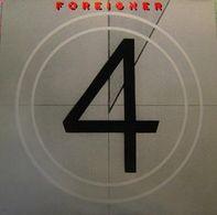 Foreigner- 4 - Cassettes Audio