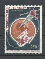 ALTO VOLTA  YVERT  AEREO 29   MNH  ** - Alto Volta (1958-1984)