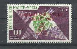 ALTO VOLTA  YVERT  AEREO   69  MNH  ** - Alto Volta (1958-1984)