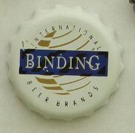 N299 Pin's Bière Bier Beer BINDING Capsule - Bière