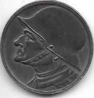 Notgeld Duren 10 Pfennig 1918  No SD Fe 3269.9 / F 105.8b - [ 2] 1871-1918 : Impero Tedesco