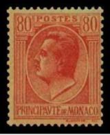TIMBRE - MONACO - 1924 - NR 93 - Neuf - Monaco
