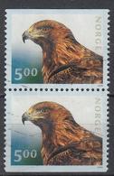 NOORWEGEN - Michel - 2000 - Nr 1346 Do/Du - Gest/Obl/Us - Norvège