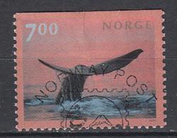 NOORWEGEN - Michel - 2000 - Nr 1348 Do - Gest/Obl/Us - Norvège