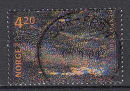 NOORWEGEN - Michel - 2000 - Nr 1349 - Gest/Obl/Us - Norvège