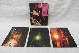 "3 CDs ""Global Underground"" Afterhours 3 Mixed CD Format - Disco, Pop"