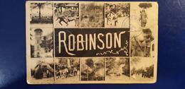 LE PLESSIS ROBINSON - Le Plessis Robinson