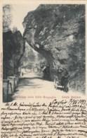 Switzerland - Sass Basaa - Stradale Della Valle Bregaglia - GR Grisons