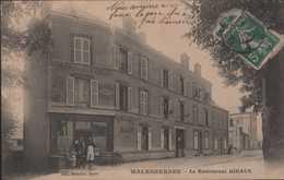 Malesherbes Le Restaurant GIRAUX - Malesherbes