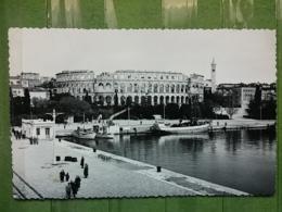 KOV 29-1 - PULA - ARENA, - Kroatien