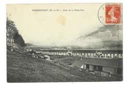 Homécourt - Cités De La Petite Fin - 118 - Homecourt