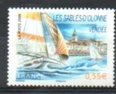 "France 2008 Y&T** N° 4334 ""  Les Sables D'Olonne "" - Unused Stamps"