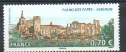 """France 2009 Y&T** N° 4348 """" Le Palais Des Papes à Avignon """" - Unused Stamps"""