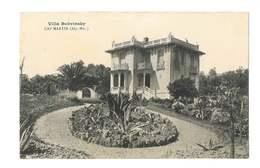 Cap Martin - Villa Bobrinsky - 129 - Altri Comuni