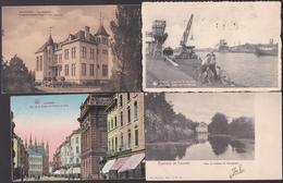 Mooi Lot Van 20 Postkaarten Van Provincie Vlaams-Brabant Beau Lot De 20 Cartes Postales Province De Brabant - Cartes Postales