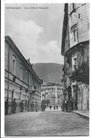 Introdacqua (l'Aquila). Corso Vittorio Emanuele. - L'Aquila