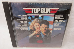 "CD ""Top Gun"" Original Motion Soundtrack - Filmmusik"