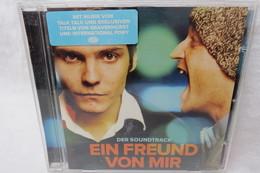 """CD """"Ein Freund Von Mir"""" Der Soundtrack - Filmmusik"""