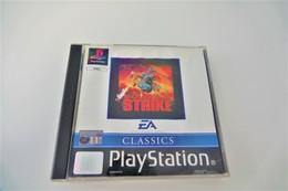 SONY PLAYSTATION ONE PS1 : EA CLASSICS SOVIET STRIKE - Consoles De Jeux