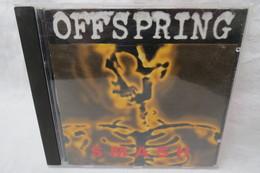 """CD """"Offspring"""" Smash - Rock"""