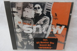 "CD ""Snow"" 12 Inches Of Snow - Rap & Hip Hop"