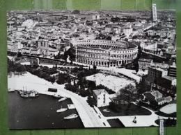 KOV 29-4 - PULA, CROATIA, AMPHITHEATAR - Kroatien