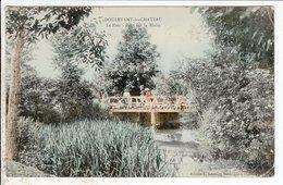 Cpa Doulevant Le Chateau Le Parc Pont Sur La Blaise - Autres Communes