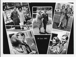 Dutch Royal Family - 29 Juni 1965 - Royal Families