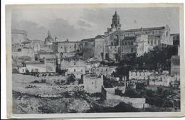 Gravina (Bari). Rione Piaggio. - Bari