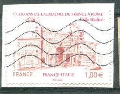 France 2016 - YT 5115 (o) Sur Fragment - Oblitérés