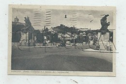 Torino Ou Turin (Italien, Piemont) : Ponte Umberto Env 1934 (animé) PF. - Bridges