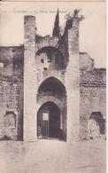 CPA - 103. CAHORS - La Porte Saint Michel - Cahors
