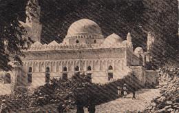 YEMEN - Taiz 1950's - Grand Mosque Al Muzaffar - 13th Century Building Of Rasolide Sultan Of Taiz - Yemen