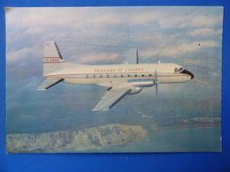 SKYWAYS OF LONDON  HS 748    G AXVG - 1946-....: Era Moderna