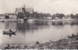 371232Grave, Aan De Maas (linksonder Een Vouw) - Pays-Bas