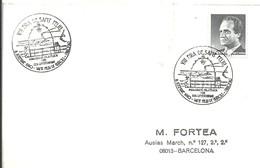 POSTMARKET ESPAÑA - Faros