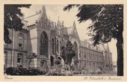 371247Grave, St. Elizabeth's Rustoord (zie Achterkant) - Pays-Bas