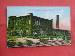 Printing House Of Mayflower Publishing Company  Floral Park Long Island  - New York >   Ref  3466 - Long Island