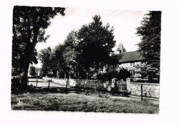 Lavacherie Sur Ourthe.Route De Saint-Hubert. - Sainte-Ode