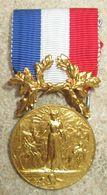 Medaille Ministere De L'Interieur - France