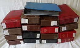 Lot With Letters From Germany - Lots & Kiloware (min. 1000 Stück)