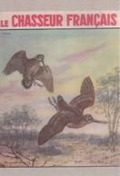 Hunting Jagd Chasse  Schnepfe  Woodcock  Becasse  Geflügel  Oiseaux    Modern  Postcard - Hunting