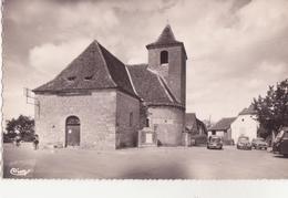 CSM - PADIRAC - L'église - Padirac