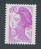 CZ-15: FRANCE:lot Avec  N°2242a** SANS PHOSPHORE - Variétés Et Curiosités