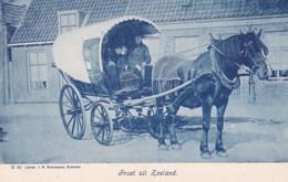 372528Groet Uit Zeeland - Nederland