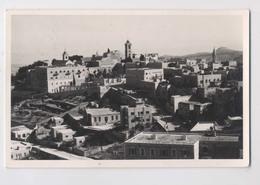 JÉRUSALEM - Israël - Carte Photo Zincographie - Israel
