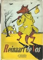 REINAART DE VOS - ABRAHAM HANS - 1956 - Oud